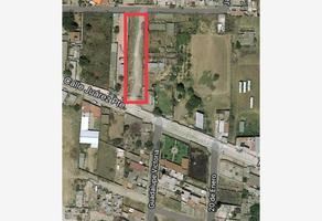 Foto de terreno comercial en venta en avenida juarez - morelos , san sebastián el grande, tlajomulco de zúñiga, jalisco, 6522796 No. 01