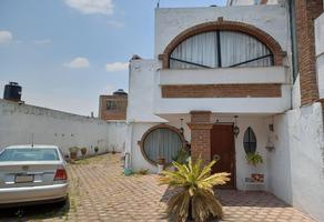 Foto de casa en venta en avenida juárez norte 539, el cóporo, toluca, méxico, 0 No. 01