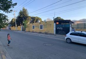 Foto de terreno habitacional en venta en avenida juárez , san sebastián el grande, tlajomulco de zúñiga, jalisco, 20055010 No. 01