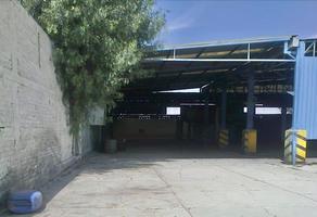 Foto de nave industrial en venta en avenida juárez , san vicente chicoloapan de juárez centro, chicoloapan, méxico, 18009413 No. 01