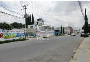 Foto de terreno comercial en venta en avenida juárez , san vicente chicoloapan de juárez centro, chicoloapan, méxico, 0 No. 01