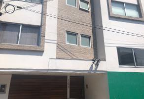 Foto de casa en venta en avenida juarez , santa cruz atoyac, benito juárez, df / cdmx, 14812354 No. 01
