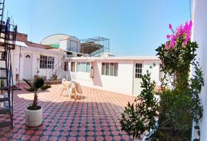 Foto de casa en venta en avenida juarez , texcoco de mora centro, texcoco, méxico, 14363365 No. 01