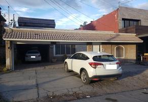 Foto de casa en venta en avenida juarez , torreón centro, torreón, coahuila de zaragoza, 18944277 No. 01