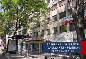 Foto de oficina en venta en avenida juárez , zona esmeralda, puebla, puebla, 0 No. 01