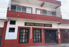 Foto de edificio en renta en avenida julián grajales , san jacinto, chiapa de corzo, chiapas, 0 No. 01