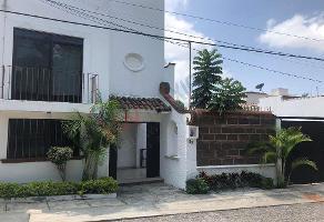 Foto de casa en renta en avenida junto al río 33, palmira tinguindin, cuernavaca, morelos, 15302350 No. 01