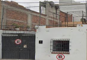 Foto de terreno habitacional en venta en avenida justina , nativitas, benito juárez, df / cdmx, 18403099 No. 01