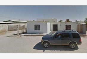 Foto de casa en venta en avenida justo sierra , puerto peñasco centro, puerto peñasco, sonora, 7574007 No. 01
