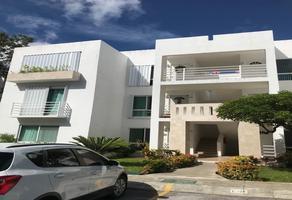 Foto de departamento en renta en avenida kabah , supermanzana 38, benito juárez, quintana roo, 0 No. 01