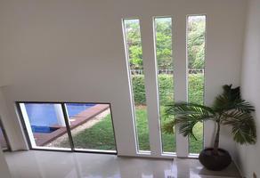Foto de casa en renta en avenida kabah , supermanzana 52, benito juárez, quintana roo, 0 No. 01