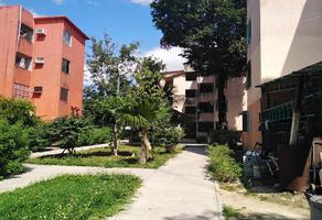 Foto de departamento en renta en avenida kinik , supermanzana 50, benito juárez, quintana roo, 0 No. 01