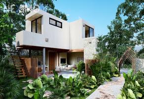 Foto de casa en venta en avenida kukulkan , la veleta, tulum, quintana roo, 0 No. 01