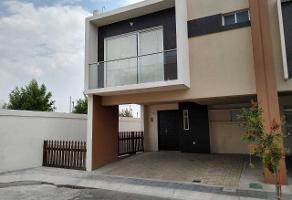 Foto de casa en venta en avenida la arbolada, santin iv segunda etapa, condominio acacia 100, lote 7, manzana 7 , san salvador, toluca, méxico, 14744261 No. 01