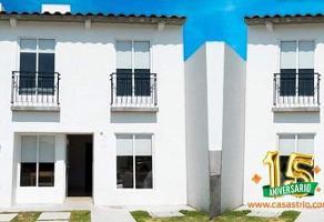 Foto de casa en condominio en venta en avenida la cantera , ex-hacienda santana, querétaro, querétaro, 8431889 No. 01