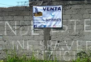 Foto de terreno industrial en venta en avenida la capilla , santa anita huiloac, apizaco, tlaxcala, 8257175 No. 01