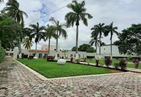 Foto de casa en venta en avenida la ceiba 9, club de golf la ceiba, mérida, yucatán, 17663598 No. 01