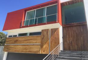 Foto de casa en venta en avenida la cima 2051, arcos de zapopan 2a. sección, zapopan, jalisco, 14842663 No. 01