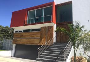 Foto de casa en venta en avenida la cima 2051, arcos de zapopan 2a. sección, zapopan, jalisco, 16895799 No. 01