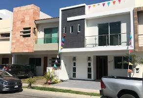 Foto de casa en venta en avenida la cima , la cima, zapopan, jalisco, 13847619 No. 01