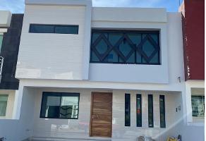 Foto de casa en venta en avenida la cima , la cima, zapopan, jalisco, 14169364 No. 01