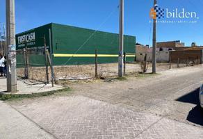 Foto de terreno comercial en renta en avenida la cima nd, cibeles, durango, durango, 0 No. 01