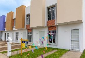 Foto de casa en venta en avenida la comarca , la comarca, villa de álvarez, colima, 16633945 No. 01