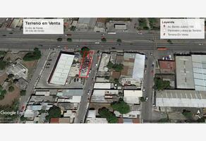 Foto de terreno comercial en venta en avenida la comedia 505, la comedia, guadalupe, nuevo león, 13271944 No. 01
