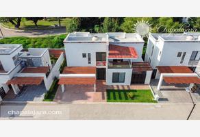 Foto de casa en venta en avenida la estación 94, chapala centro, chapala, jalisco, 17676542 No. 01