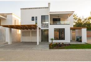Foto de casa en venta en avenida la estación 94, chapala centro, chapala, jalisco, 6692290 No. 01