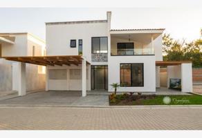 Foto de casa en venta en avenida la estación 94, la floresta, chapala, jalisco, 8506812 No. 01