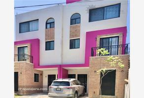 Foto de casa en venta en avenida la estación , chapala centro, chapala, jalisco, 4579852 No. 01