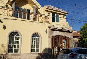 Foto de casa en venta en avenida la fuente , la fuente, saltillo, coahuila de zaragoza, 0 No. 01