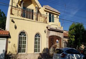 Foto de casa en venta en avenida la fuente , la fuente, saltillo, coahuila de zaragoza, 15227022 No. 01