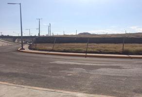 Foto de terreno comercial en venta en avenida la junta , che guevara, chihuahua, chihuahua, 0 No. 01