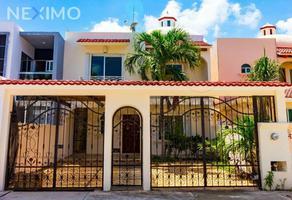 Foto de casa en renta en avenida la luna , supermanzana 50, benito juárez, quintana roo, 0 No. 01