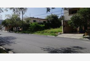 Foto de terreno habitacional en venta en avenida la luz 4310, villa las fuentes 1 sector, monterrey, nuevo león, 16857543 No. 01