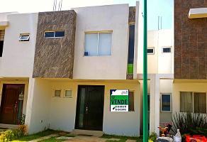 Foto de casa en venta en avenida la moraleja 1, la cima, zapopan, jalisco, 0 No. 01