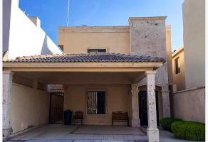 Foto de casa en venta en avenida la noria 167, hacienda san rafael, saltillo, coahuila de zaragoza, 0 No. 01