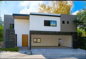 Foto de casa en venta en avenida la noria , el barro, santiago, nuevo león, 0 No. 01