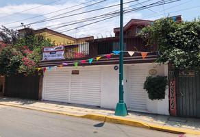 Foto de casa en venta en avenida la noria , paseos del sur, xochimilco, df / cdmx, 15386479 No. 01