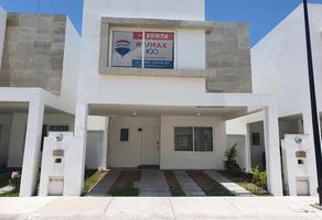Foto de casa en condominio en venta en avenida la paz #203 - 169 esquina con punta santa monica , rancho santa mónica, aguascalientes, aguascalientes, 0 No. 01