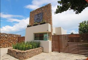 Foto de casa en venta en avenida la paz 37, san antonio tlayacapan, chapala, jalisco, 0 No. 01