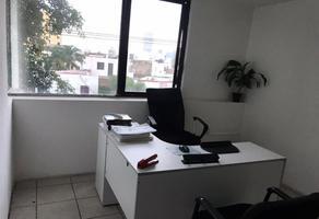 Foto de oficina en renta en avenida la paz 42823, arcos, guadalajara, jalisco, 0 No. 01
