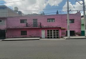 Foto de casa en venta en avenida la presa , lázaro cárdenas 1ra. sección, tlalnepantla de baz, méxico, 0 No. 01