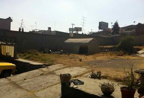 Foto de terreno industrial en venta en avenida la quebrada , la quebrada centro, cuautitlán izcalli, méxico, 0 No. 01