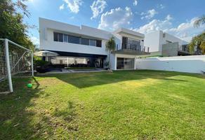 Foto de casa en venta en avenida la rica 68, villas del mesón, querétaro, querétaro, 0 No. 01