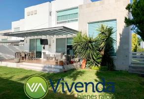 Foto de casa en renta en avenida la rica 80, juriquilla, querétaro, querétaro, 14996312 No. 01