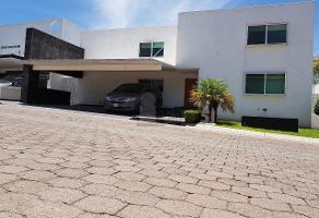 Foto de casa en renta en avenida la rica , nuevo juriquilla, querétaro, querétaro, 0 No. 01