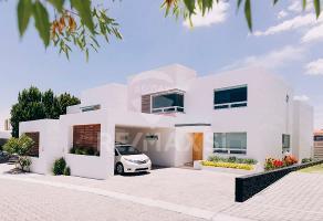 Foto de casa en venta en avenida la rica , paseo del piropo, querétaro, querétaro, 15457517 No. 01